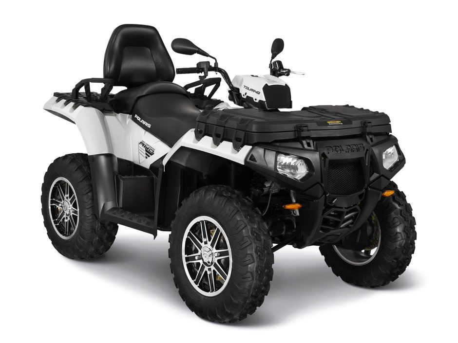Sportsman XP 850 HO EPS Touring
